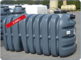 distritank europe s a fosse septique polyethylene simple paroi. Black Bedroom Furniture Sets. Home Design Ideas